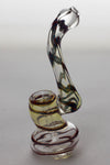 Single chamber bubbler - IMB 100