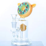 "6.5"" Donut Glass Dab Rig/Bongs For Sale 
