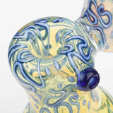 Extra Thick Fumed Unique Glass Pipes For Sale | Free Canada Shipping