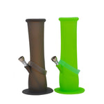 Foldable Travel Silicone Bong/Bubbler For Sale | Free Canada Shipping
