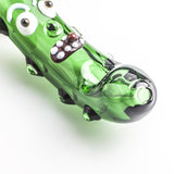 Rick&Morty Banana Glass Pipe | Novelty Pipes For Sale | Free Shipping
