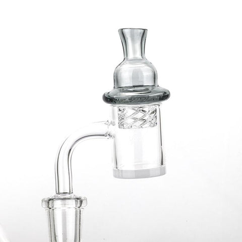 Gray Glass Carb Cap For Sale  For Quartz Banger  Free Shipping