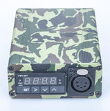 Green Camouflage Desktop Enail Dab Kit For Sale | Free Canada Shipping