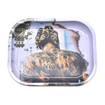 Hornet Metal Rolling Tray  Best Rolling Trays For Sale  PB