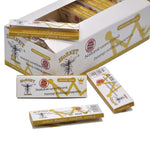 Natural Gum Rolling Paper | Rolling Papers For Sale | Free Shipping