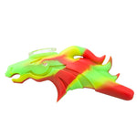 Horse Theme Silicone Hand Pipe | Pipes For Sale | Free Canada Shipping