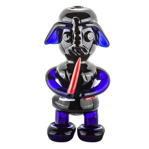 Star Wars Darth Vader Novelty Glass Pipe | For Sale | Free Shipping