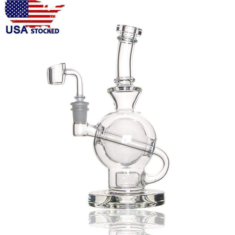 YGL 8 inch FOL Ball Rig F14.5mm