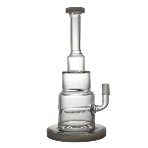 Down Stem Diffuser Pyramid Bong For Sale | Free Canada Shipping