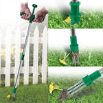 Standing Plant Root Remover