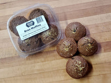 Load image into Gallery viewer, Bran Muffin - 4 Pack