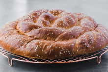 Load image into Gallery viewer, Round Challah - 2 lb