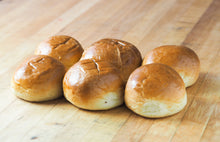 Load image into Gallery viewer, Challah Rolls