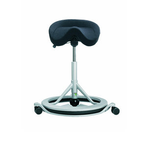 Backapp Wheels for the Backapp Smart Chair-Ergonomic Chairs-Backapp-Ergo Standing Desks