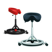 Load image into Gallery viewer, Backapp Wheels for the Backapp Smart Chair-Ergonomic Chairs-Backapp-Ergo Standing Desks