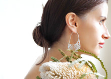 Load image into Gallery viewer, Earrings - Archetype Statement Earrings