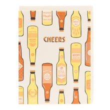 Load image into Gallery viewer, Card: Craft Beer Cheers