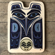 Load image into Gallery viewer, Haida Raven