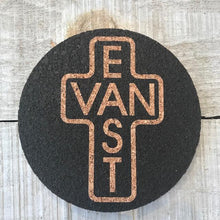 Load image into Gallery viewer, East Van Sign Black