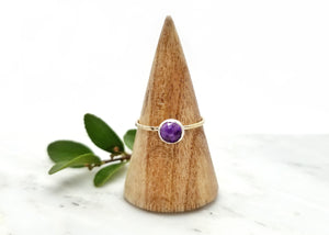 Ring - Ursa Major Gemstone Ring