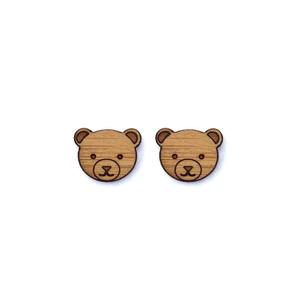 Little Bears Earrings