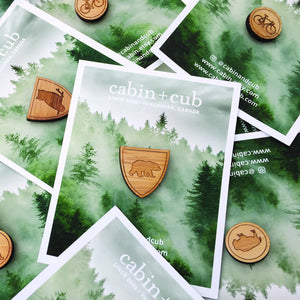 Forest Pin