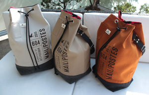 Mail Postes Courier Bag