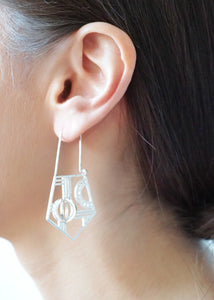 Earrings - Paradigm Statement Earrings