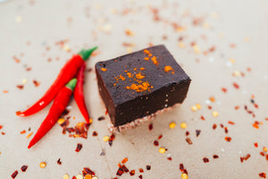 Chili Chocolate Ganache