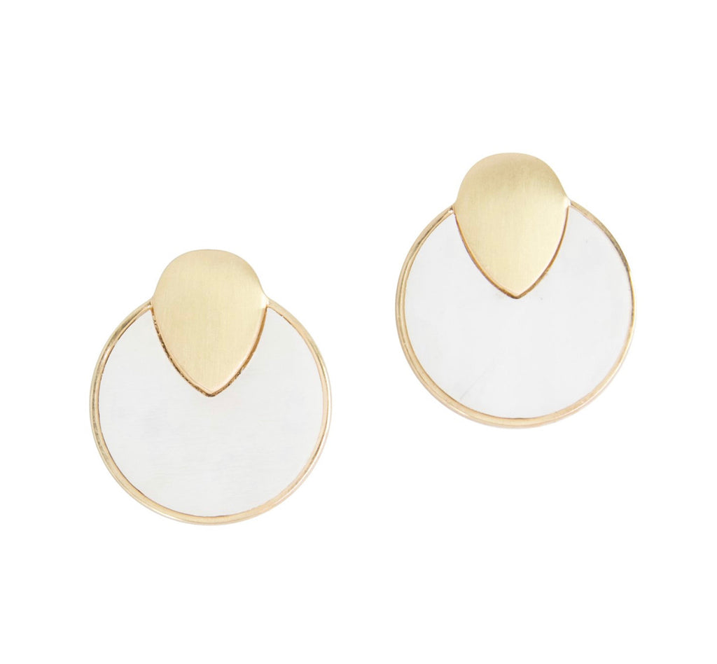 Michelle McDowell Annecy Earrings