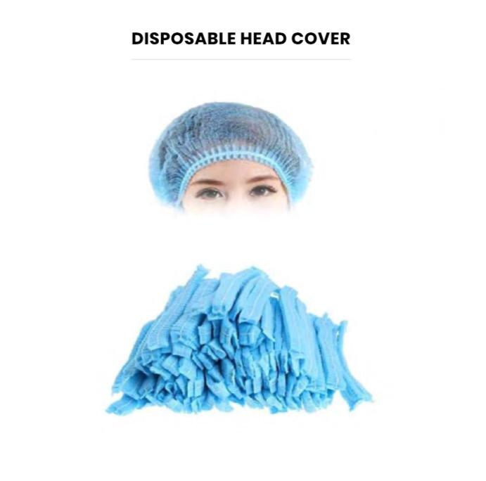 Head Cover - pack of 15