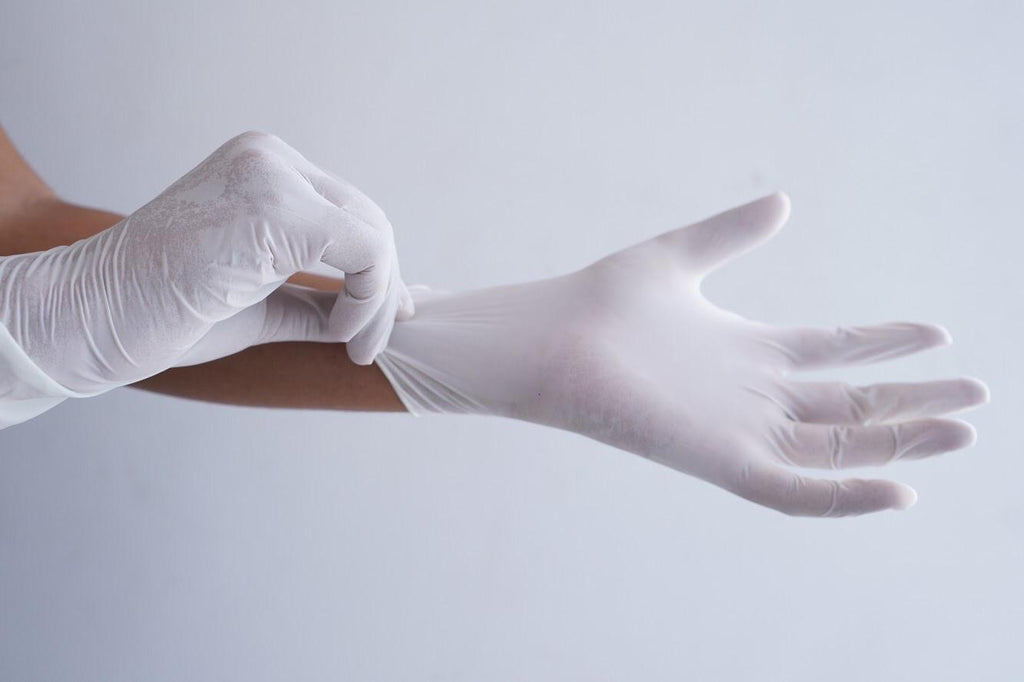 NULIFE - Gloves Sterile Surgical Pair - single pack