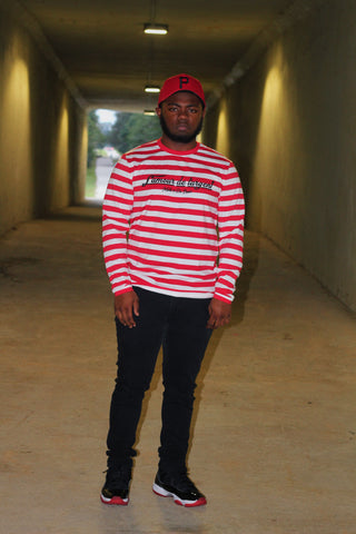 Long Sleeve French Tee