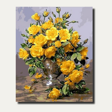Load image into Gallery viewer, Yellow Roses