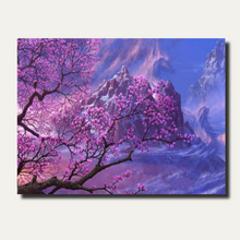 Load image into Gallery viewer, Purple Snow