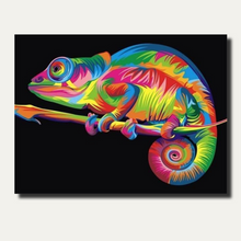 Load image into Gallery viewer, Chameleon