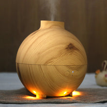 Load image into Gallery viewer, Modern Home Decoration UFO Aroma Diffuser 600ml