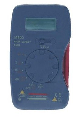 Multimeter M300-BL