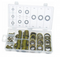 Assortiment Carterplugringen rubber 150 pcs