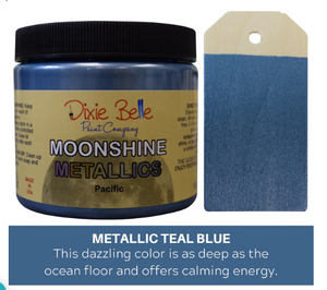 *Moonshine Metallics* 3 New Colors!