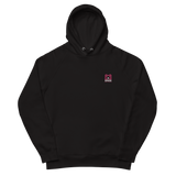 Epics Logo Embroidered Hoodie
