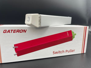 Gateron Switch pullers YEETERS!!!