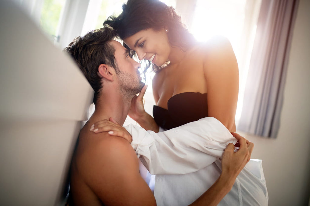 21 Best Foreplay Tips for Men