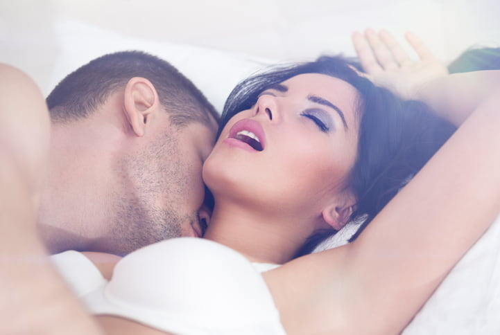 Foreplay tips for men
