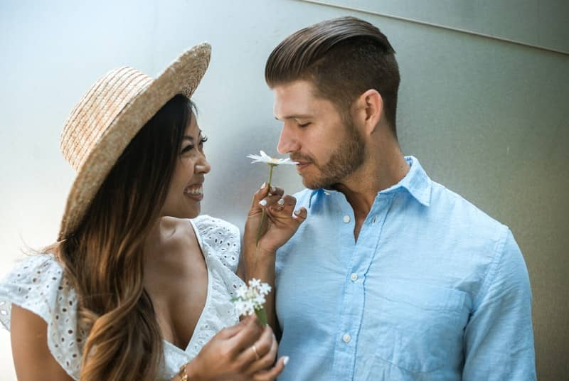 Married couple learned to have better sex life