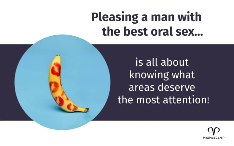How to satisfy a man with oral sex