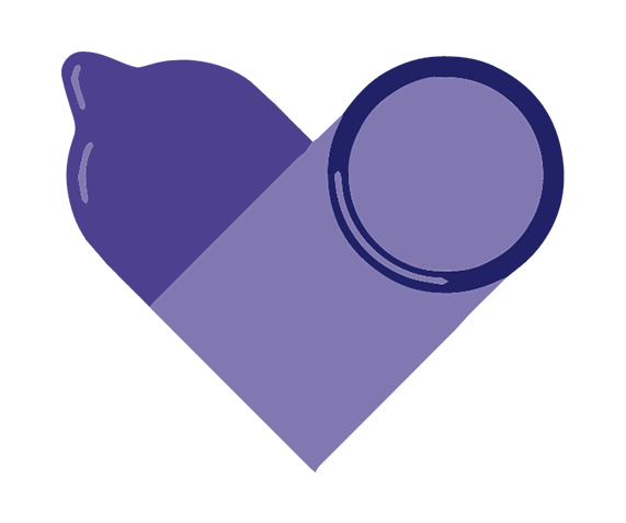 Promescent condom icon