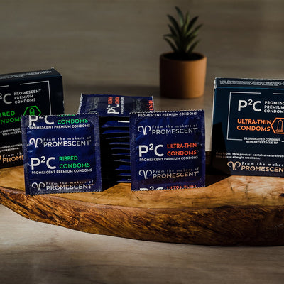 Premium Variety Pack Condoms