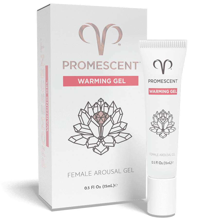 Warming Female Arousal Gel