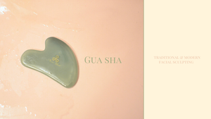 Gua Sha: Transforming Your Face At Home